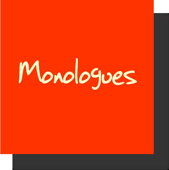 Monologue Scripts