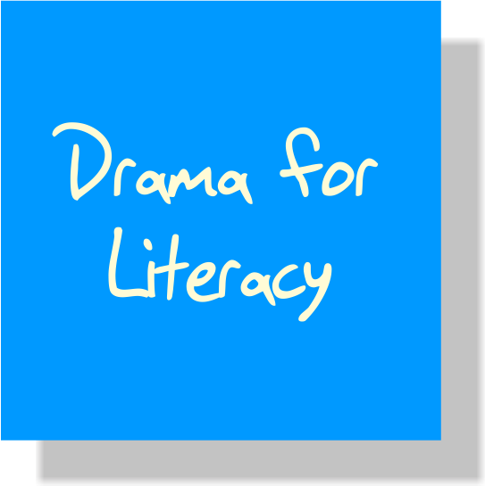 Drama Lessons for Literacy
