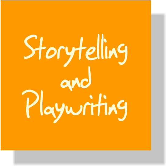 Story and Playwriting