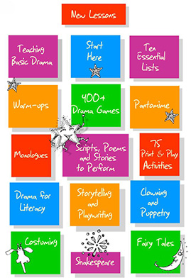 instructional activities for teachers