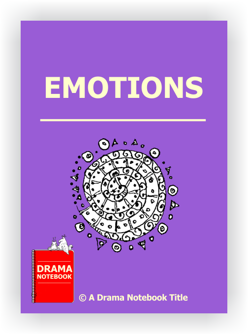 Drama Lesson Plan for Schools-Emotions List for Drama Class