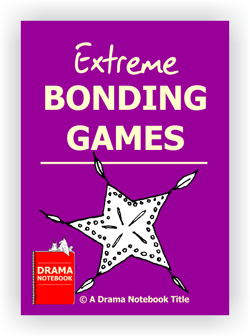 Bonding Games for Drama Class-Drama Lesson Plan for Schools