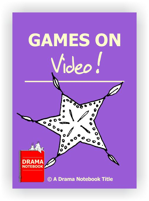 Drama Games on Video Button