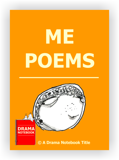 Drama Lesson Plan for Schools-Me Poems for Drama Class