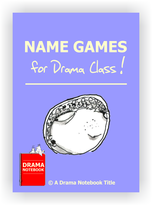 Name Games for Drama Class