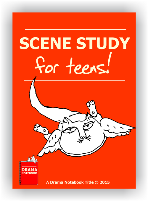 Scene Study for Teens Drama Lesson Plan for Schools