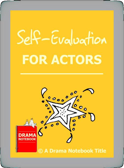 Teaching Basic Drama – Drama Terms Worksheet