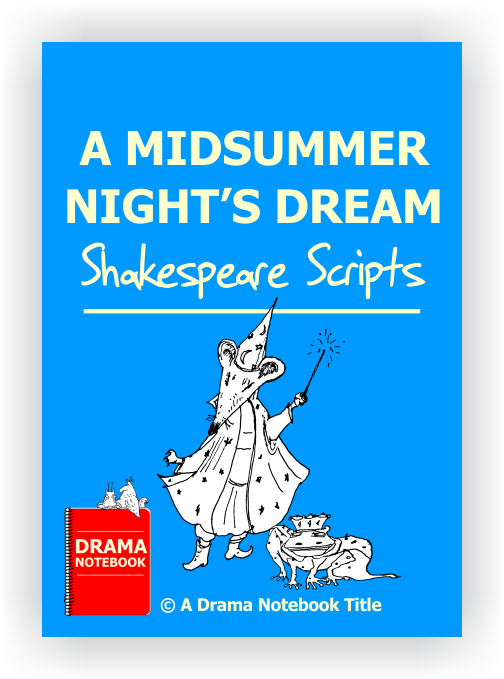 A Midsummer Night's Dream Scripts