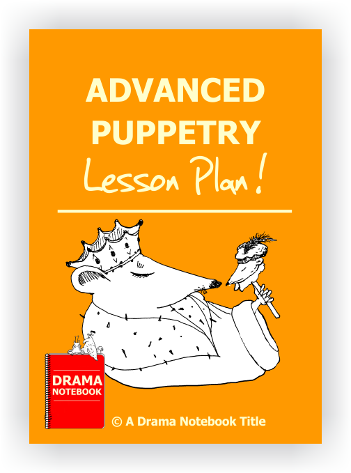 Advanced Puppetry Drama Lesson Plan for Schools