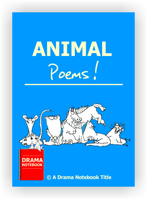 Drama Lesson Plan for Schools-Animal poems