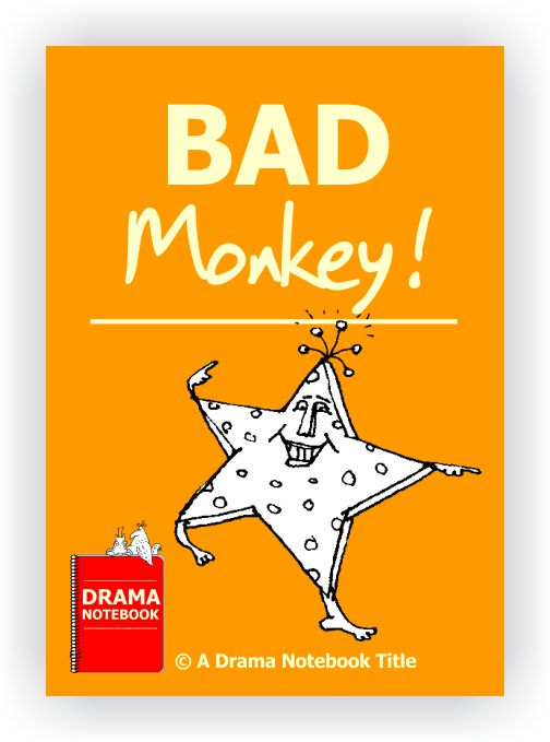 Drama Lesson Plan for Schools-Bad Monkey Drama Activity