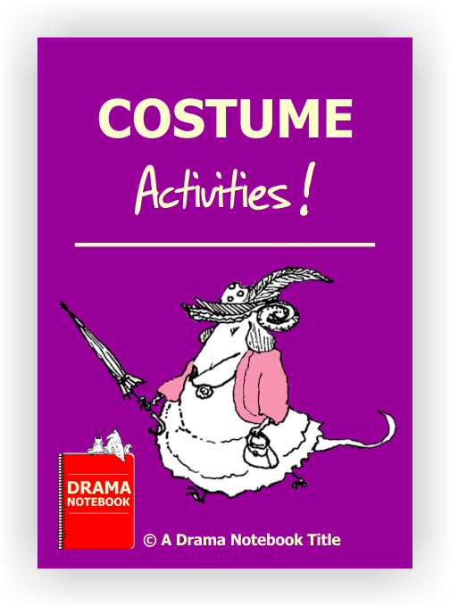 Drama Activity for Schools-Costume Activities