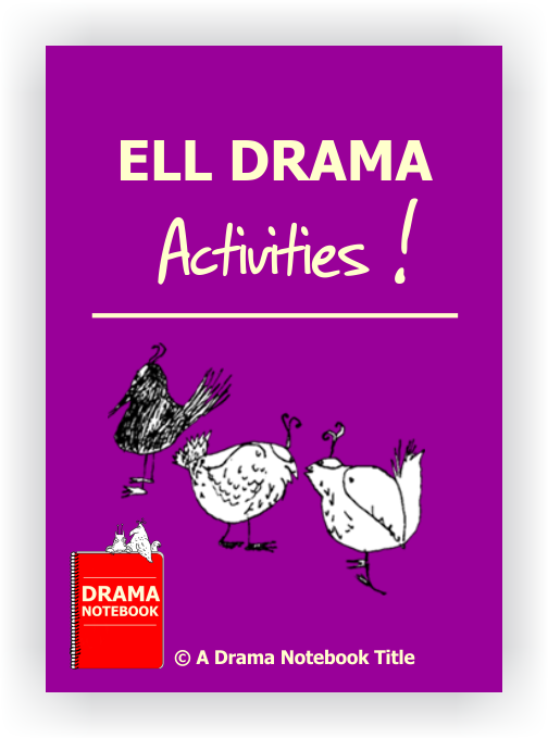 ESL ELL Drama Activities