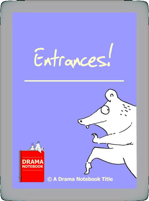 Drama Lesson Plan for Schools-Entrances