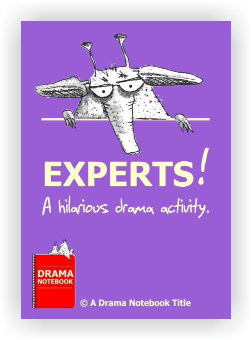 Drama Lesson Plan for Schools-Experts