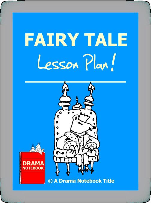 Fairy Tale Lesson Plan – Fairy Tale Lesson Plans