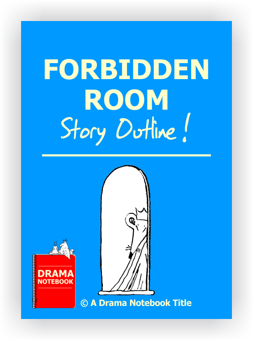 Drama Lesson Plan for Schools-Forbidden Room