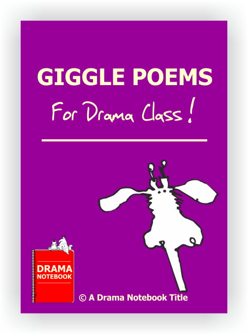 Funny Poems to Perform in Drama Class
