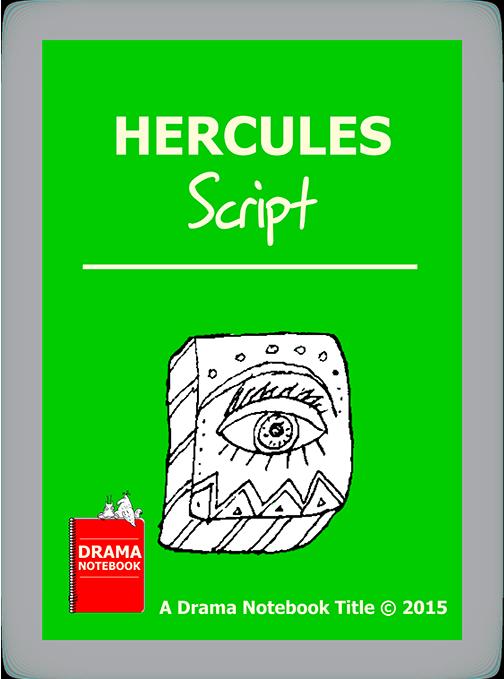 Hercules Play Scripts for Schools