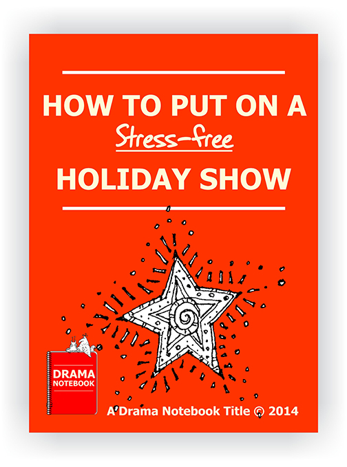How to Put On a Stress-Free Holiday Show