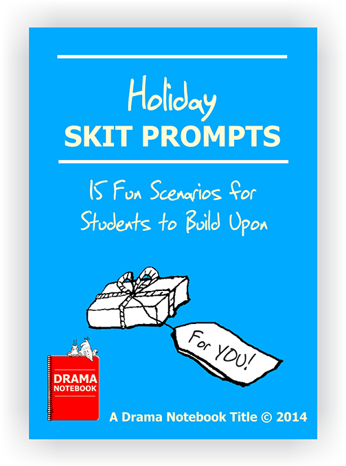 Holiday Skit Prompts