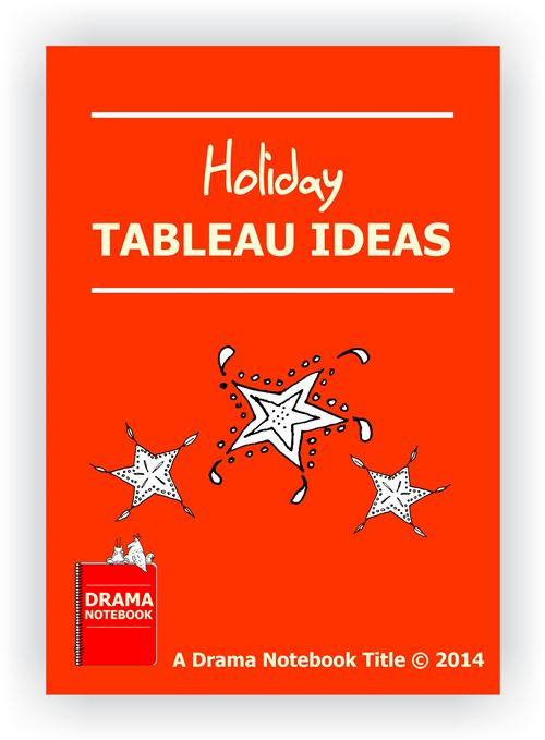 Holiday Tableau Ideas