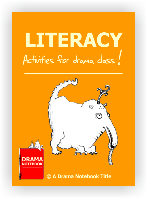 Drama Literacy Integration Activities