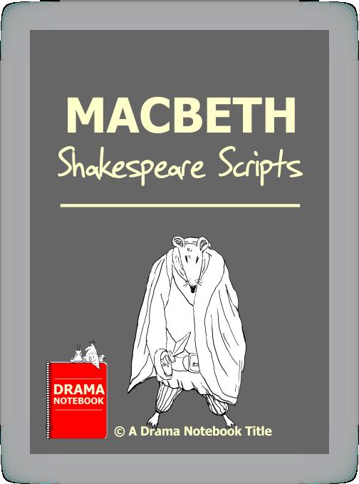 Short Macbeth Play Scripts for Schools