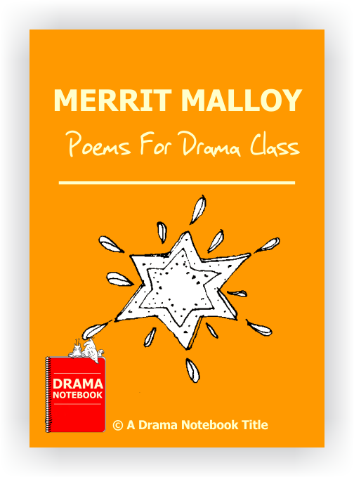 Royalty-free Play Script for Schools-Merrit Malloy Poems