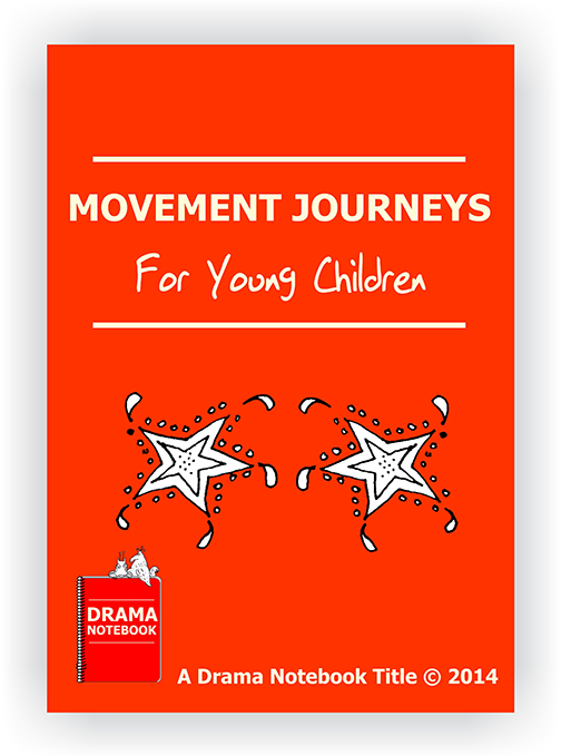 Drama Lesson Plan for Schools-Movement Journeys