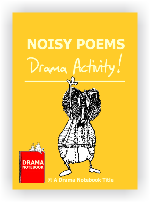 Royalty-free Play Script for Schools-Noisy Poems