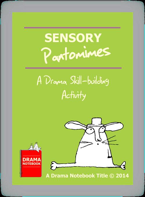Sensory Pantomimes for Drama Class