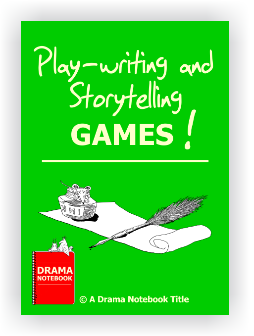 Playwriting and Storytelling Activities for Drama Class