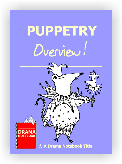 Puppetry Lesson Plan for Schools