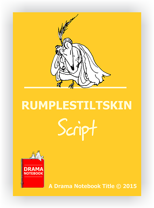 Rumplestiltskin Script Royalty-free Play Script for Schools