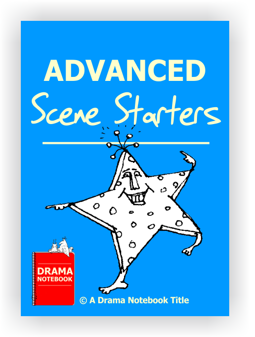 Scene Starters for Drama Class