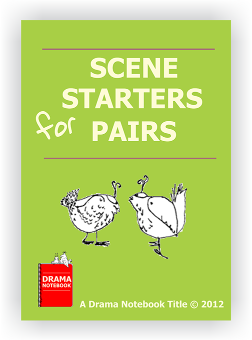Scenes for Two for Drama Class