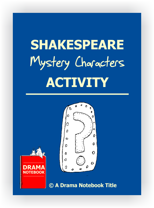 creating suspense in shakespeares play hamlet Exploring the nature of the ghost in hamlet  tension and suspense are accomplished in the story in a way that could not be  shakespeare's play within.