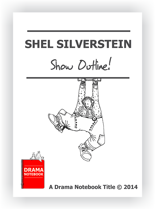 Drama Lesson Plan for Schools-Shel Silverstein Show Outline