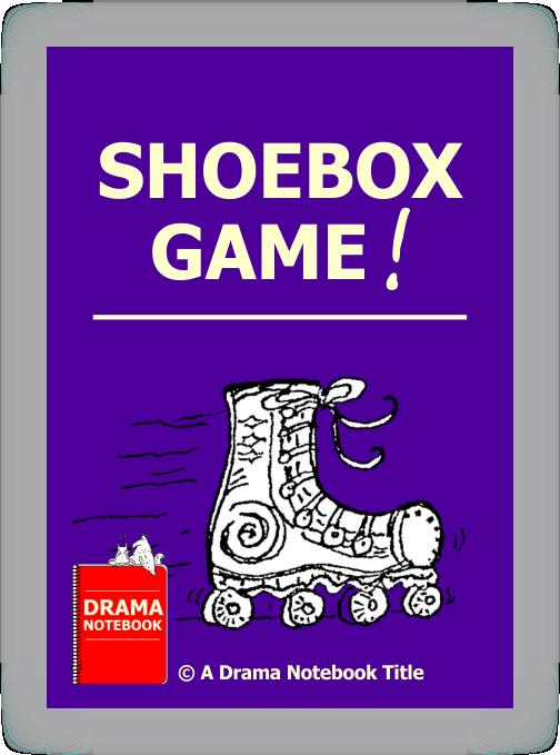 Drama Lesson Plan for Schools-Shoebox Drama Activity