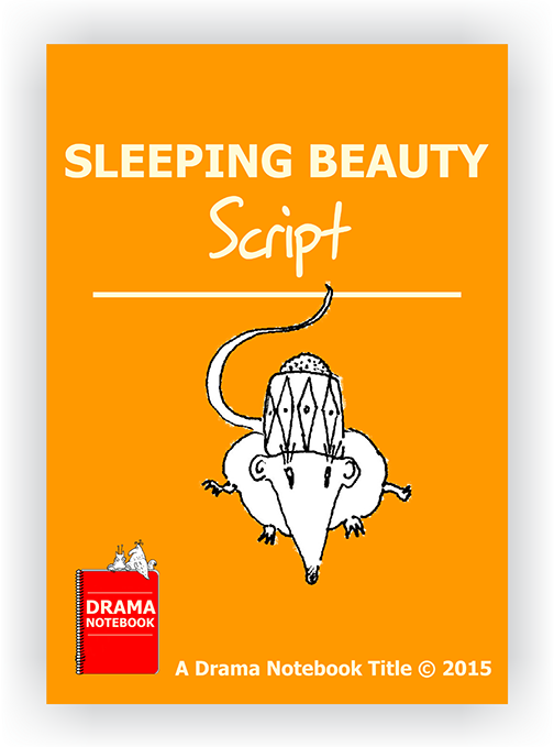 Sleeping Beauty Play Script for Schools