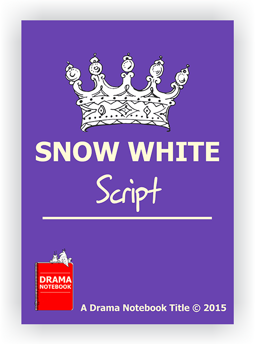 Snow White Play Script for Schools