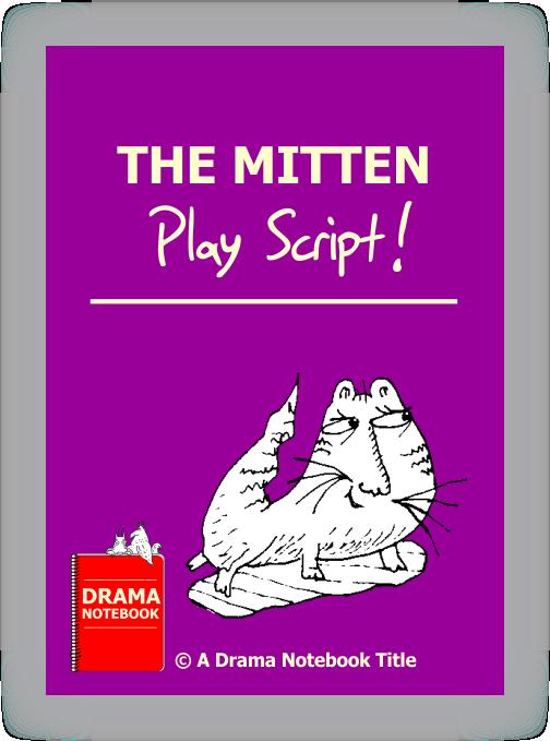 The Mitten Script