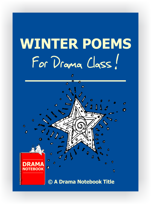 Royalty-free Play Script for Schools-Winter Poems