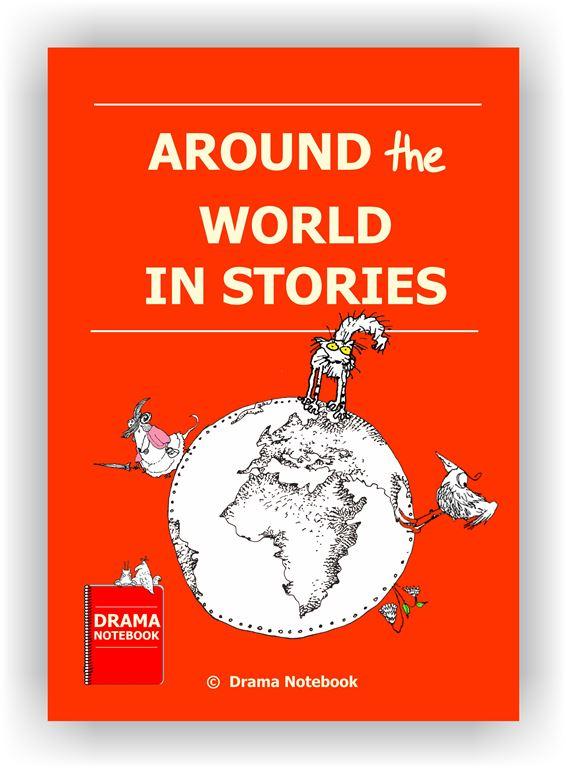 Drama Workshop Lesson Plan-Around the World in Stories