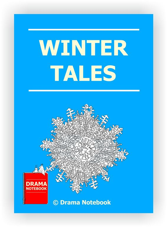 Drama Workshop Lesson Plan-Winter Tales
