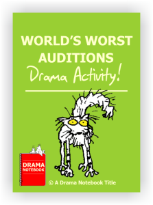 World's Worst Auditions
