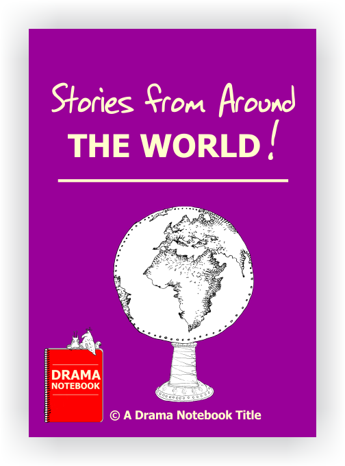 Drama Workshop Lesson Plan-Stories from Around the World