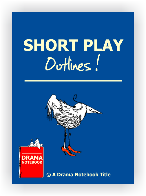 Drama Activity-Short Play Script Outlines