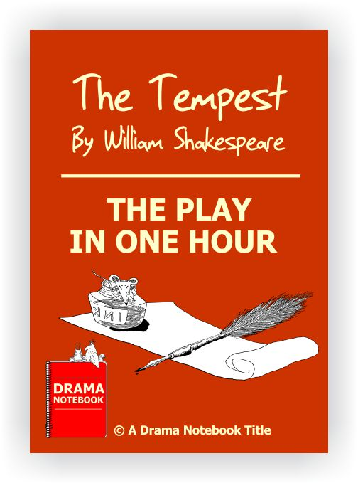 hort Shakespeare Script - The Tempest - One Hour